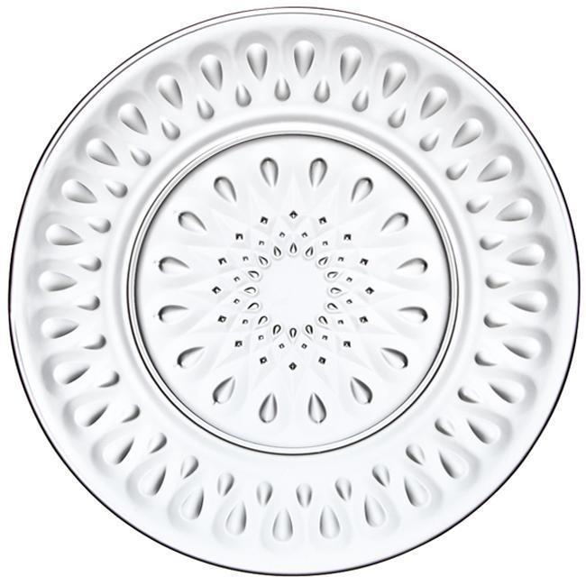 La Rochere Lyonnais 10-inch Dinner Plates (Pack of 6)