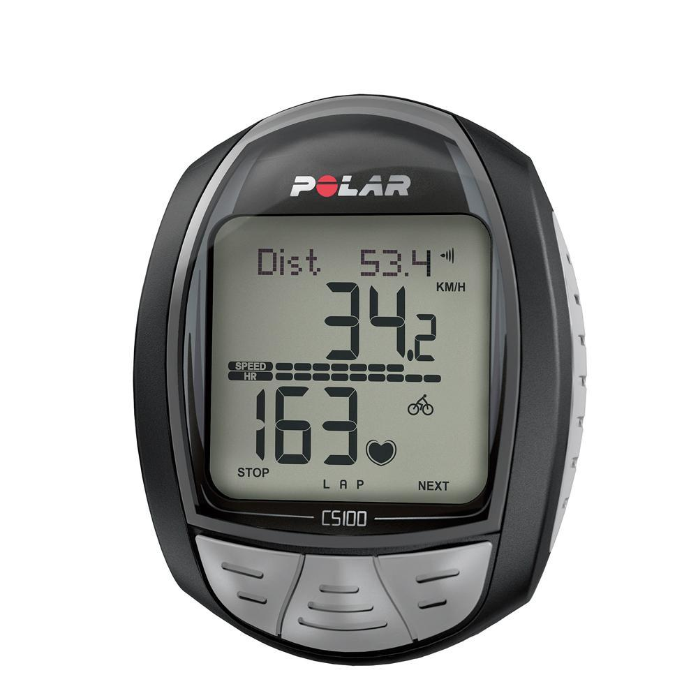 Polar CS100B Heart Rate Monitor