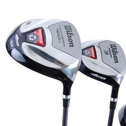 Wilson Men's 2011 Profile Package Complete Golf Set
