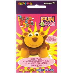 Rubba Dubba Doo Fun 4 One Lion Kit