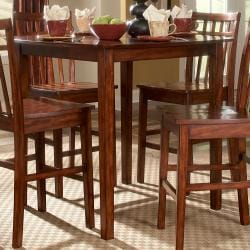 Daphne 5-piece Counter Height Dining Set