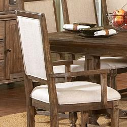 Connor Arm Chairs (Set of 2)