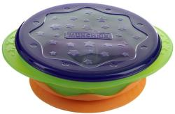 Munchkin Stay-Put Suction Toddler Bowl