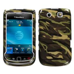 BlackBerry Torch 9800 Camouflage Protector Case