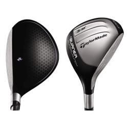 TaylorMade Women's Burner SuperLaunch Rescue Club