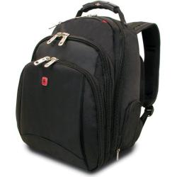 Wenger SwissGear Deluxe 15.4-inch Laptop Backpack