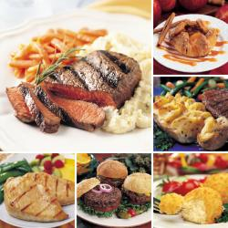 (Preorder) Father's Day Omaha Steaks Overstock Feast