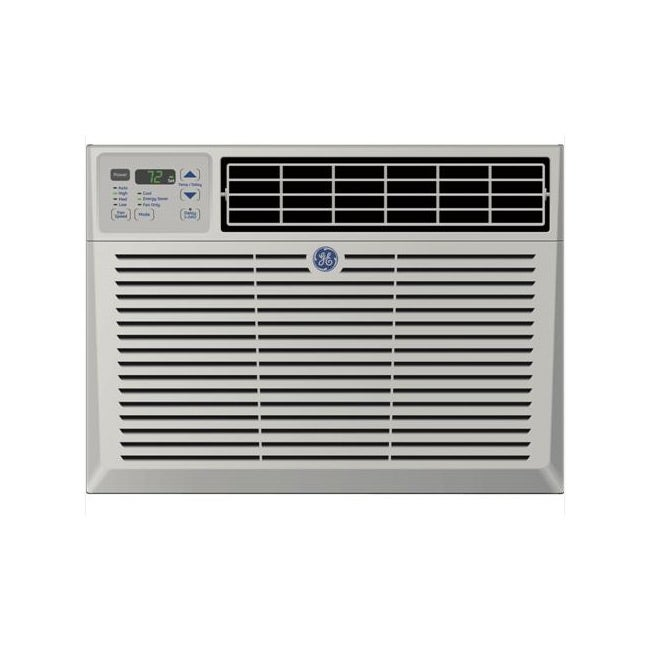 Overstock.com GE AEM14AP 14,000 BTU Room Air Conditioner at Sears.com