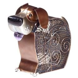 Deco Breeze DBF0264 Doggie Figurine Fan