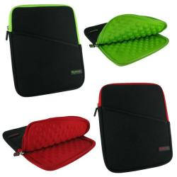 rooCASE Bubble Neoprene Sleeve Case Cover for iPad 2/ The new iPad 3