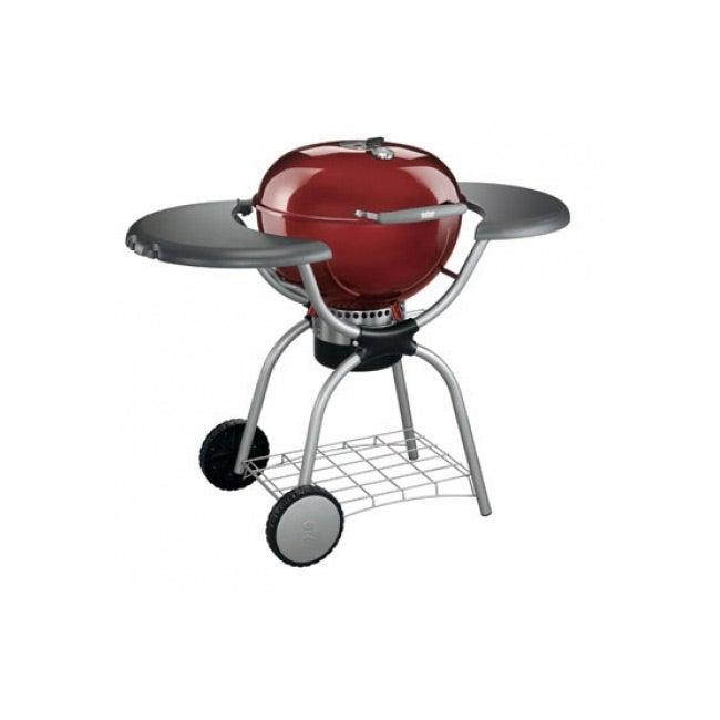 weber stephen red kettle charcoal grill 13661466 shopping big discounts on. Black Bedroom Furniture Sets. Home Design Ideas