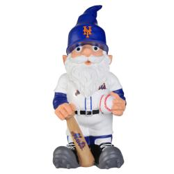 New York Mets 11-inch Thematic Garden Gnome