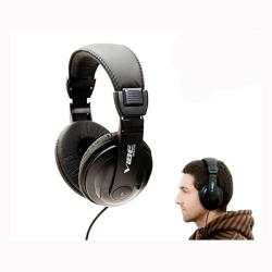 Vibe Sound DJ 750 Noise Reducing Headphones