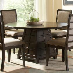 Quinn 5-piece Wood Dining Set