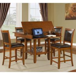 Lan 5-piece Dining Set