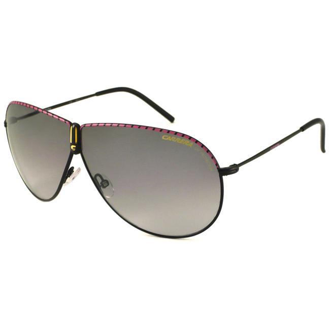 Carrera Women's 'Easy' Aviator Sunglasses