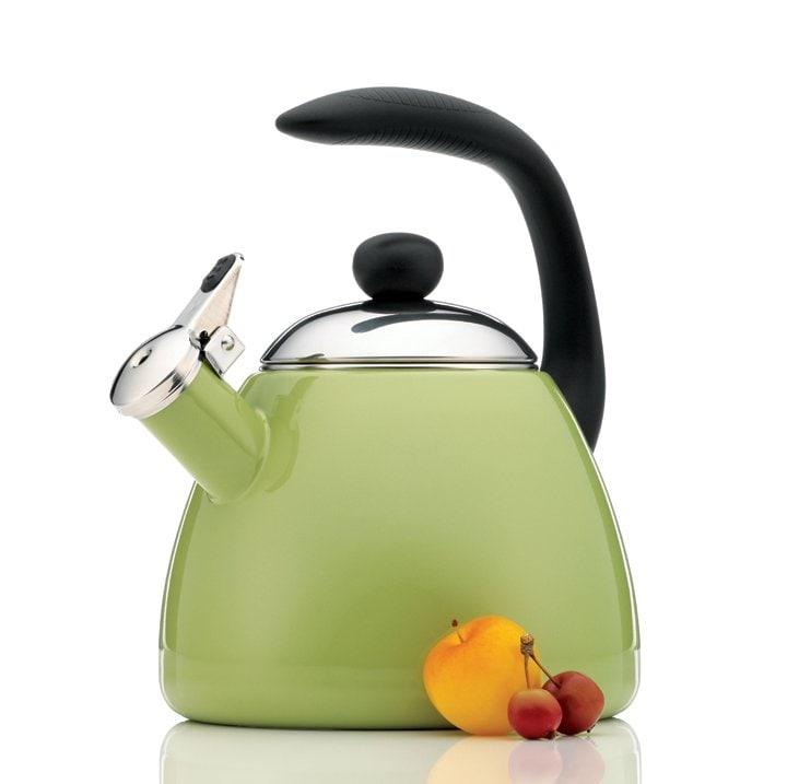 Farberware Bella Granny Apple 2.5-quart Tea Kettle - Overstock ...
