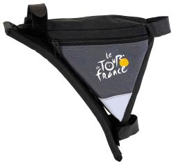 Tour De France Bicycle Frame Triangle Bag