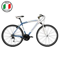 Lombardo Men's F-Cross 500 Bicycle