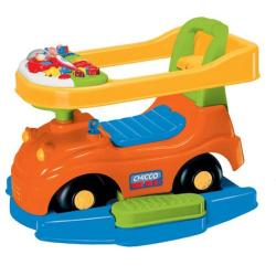 Chicco Toys Deluxe Play 'N Ride Car