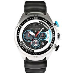 Freestyle Men's 'Hammerhead' XL 7-hand Chronograph Watch