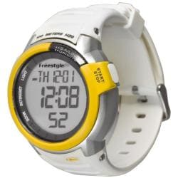Freestyle Unisex 'Mariner' Japanese Quartz Digital Sailing Watch