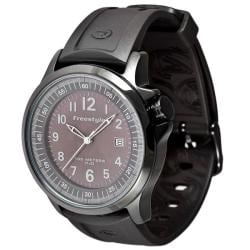 Freestyle Unisex 'Ranger' Rubber Strap Analog Watch