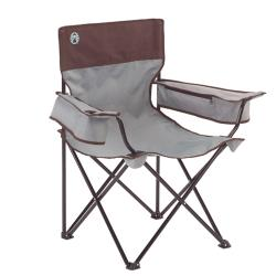 Coleman� XXL Broadband Quad Camping Chair