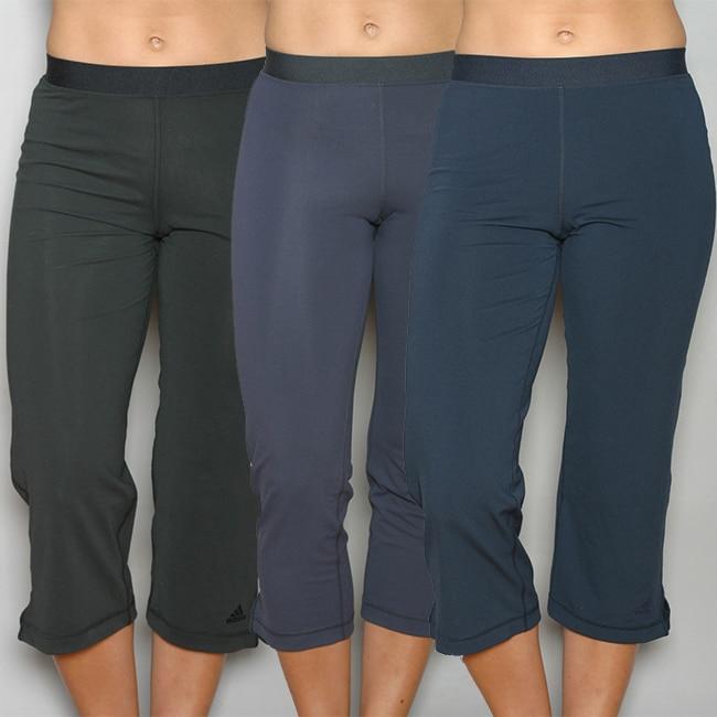 Adidas Women's Capri Pants