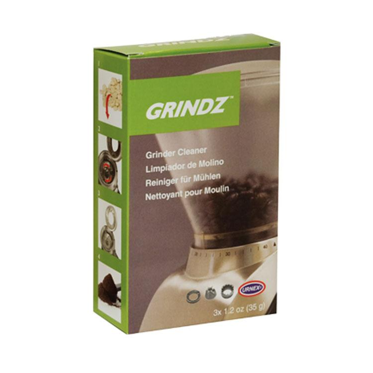 Overstock.com Urnex 17-GRNDRT32-3 35G Grindz Coffee Grinder Cleaner (Pack of 3) at Sears.com