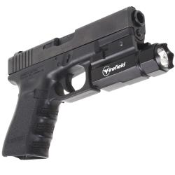 Firefield 120 Lumen Tactical Pistol Flashlight