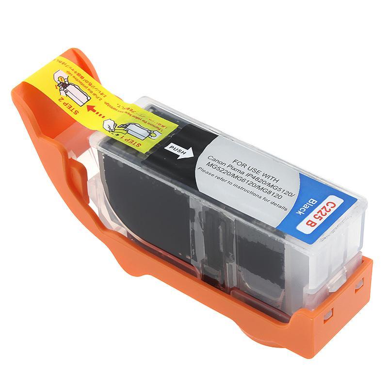 Canon PGI-225BK Compatible Black Ink Cartridge
