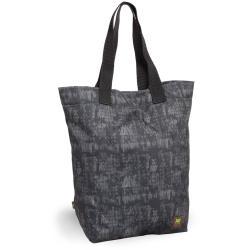 J World 'Leslie' Frost Black Tote Bag