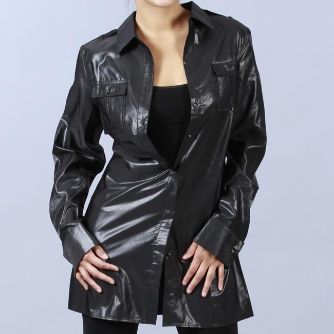 Cino Designer Women's Sateen Tunic