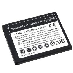 Li-Ion Battery for HTC ThunderBolt 4G