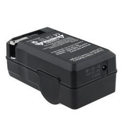 Compact Battery Charger Set for Nikon EN-EL3