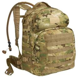 CamelBak Motherlode MultiCam Cargo/ Hydration Backpack