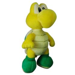 Super Mario Brothers Koopa Troopa 8-inch Plush Toy