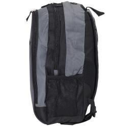 Everest 18-inch Bamboo Print Backpack