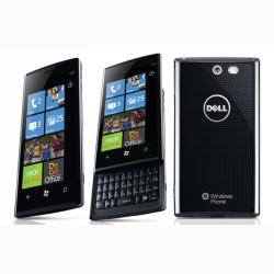 Dell Venue Pro GSM Unlocked Cell Phone