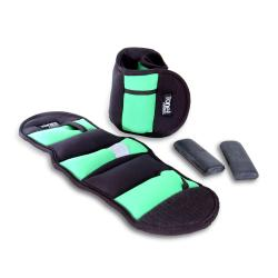 Tone Fitness 2.5-pound Ankle Weight Set