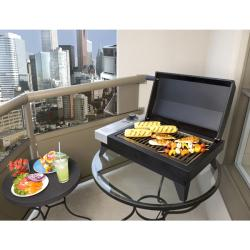 Dimplex PBQ-120-METRO Tabletop Electric BBQ Grill