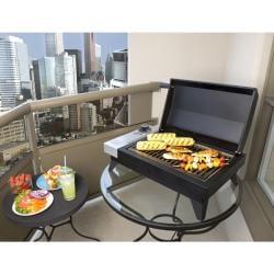 Dimplex PBQ-120-METRO Tabletop Electric BBQ Grill