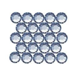Light Sapphire ss20 Austrian Crystal Flatback Rhinestones (Pack of 50)