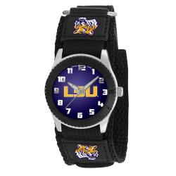 LSU Tigers Game Time Rookie Series Watch