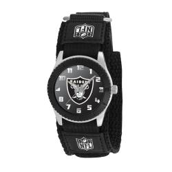 Oakland Raiders Game Time Rookie Series Watch