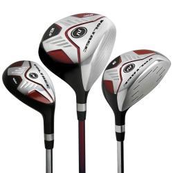 Nextt Golf Voltage 11-piece Bag and Golf Set