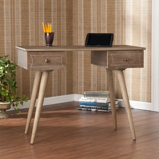 Upton Home Barmere Writing Office Desk