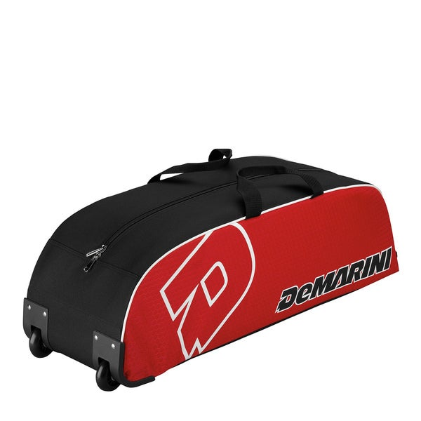 DeMarini WTA9417 Scarlet Carrying Case for Baseball