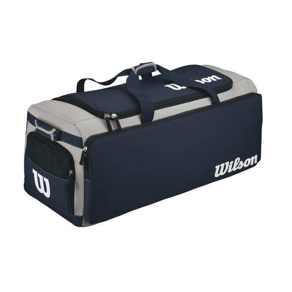 Wilson Team Navy Bag